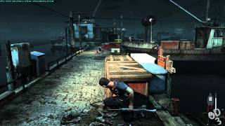 Max Payne 3 (HD 7970 OC PC Gameplay 1080p MAX Details) Pt.2
