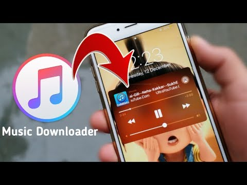 Best Mp3 Music Downloader For Iphone / Download For Free / All Type IPhone / Download In 1 Click