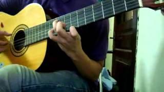 Trường Sơn Đông Trường Sơn Tây - Guitar solo