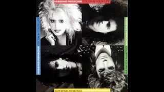 Watch Missing Persons Color In Your Life video