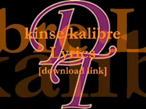 Slapshock - Kinse Kalibre Lyrics