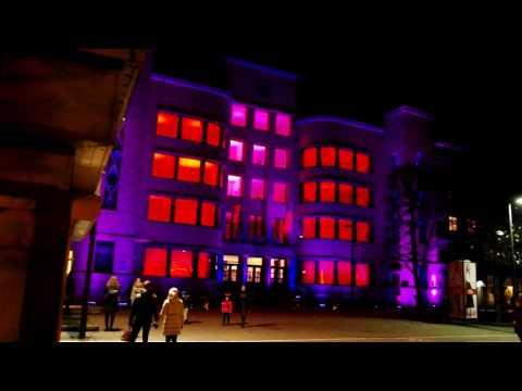Kauno šviesu festivalis