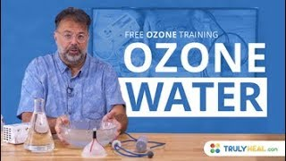 Ozone water - free ozone training. learn about the 5 most popular h...