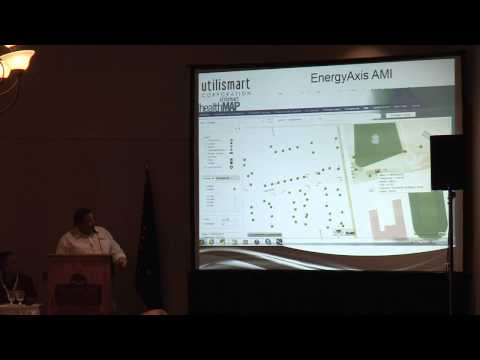 Advanced Metering Infrastructure for Rural Alaska