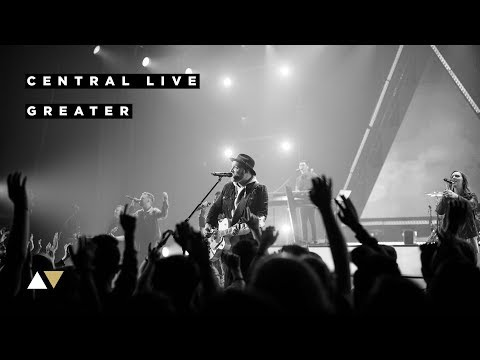 Greater - Central Live