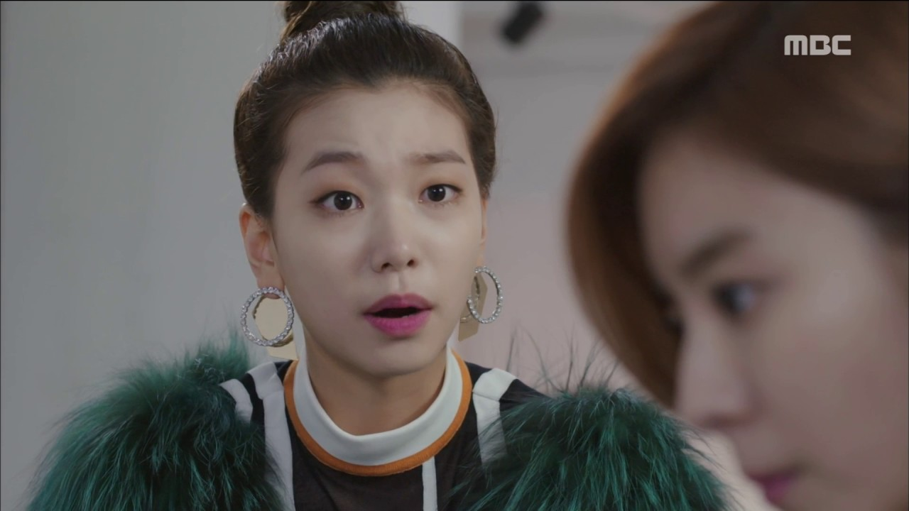 Night light ep 11 -  Night Light Ep 11 Uee And Kemy Is Over Of The Lee Ho Jung 20161226