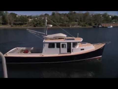Extreme Yachts Post Audio Mix