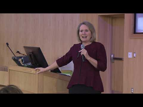 Raising Girls To Become Leaders - Dr. Susan R. Madsen