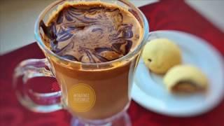 Köpürtücü alete ve Makinesine gerek Kalmadan Bol Köpüklü Kahve Nasıl Yapılır | cappuccino Coffee