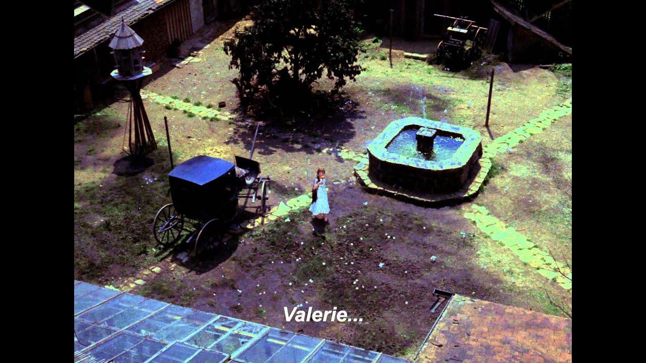 Valerie and Her Week of Wonders - Trailer