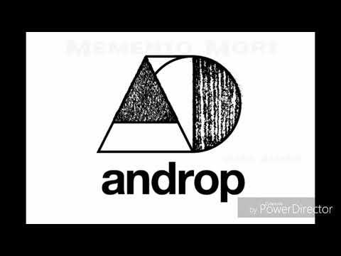 androp/Aimer- Memento Mori 『cocoon』