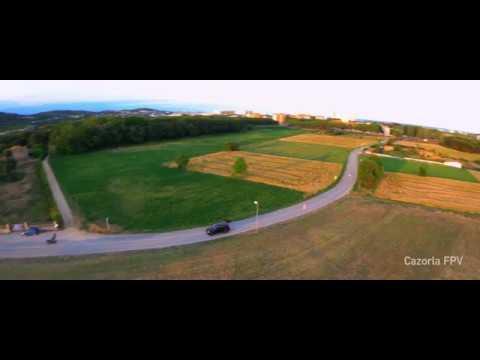 Фото [4K] Cinematic FPV Flight - GoPro 8