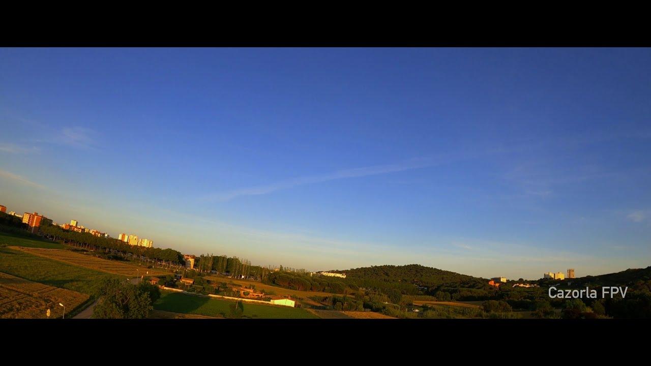 [4K] Cinematic FPV Flight - GoPro 8 картинки