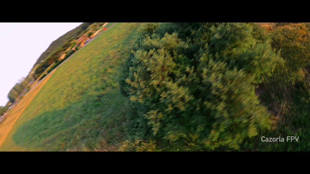 [4K] Cinematic FPV Flight - GoPro 8 фото