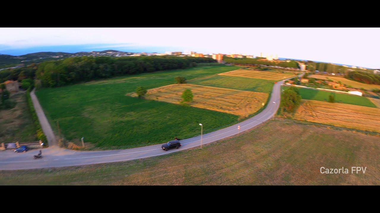 [4K] Cinematic FPV Flight - GoPro 8 фотки