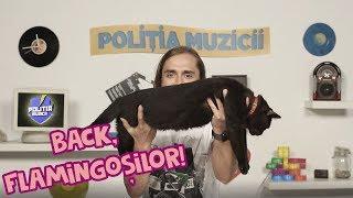 Politia Muzicii:  L.A Gang - Los Amigos, SHIFT - Nu Ma Intorc, abi - papuci Gucci