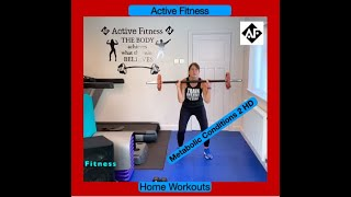Metabolic Conditioning 2 HD
