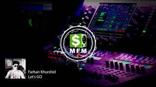 Farhan Khurshid - Let's GO FREE Drum and Bass Music For Monetize