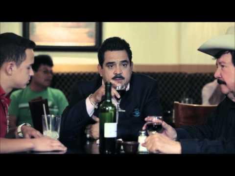 Los Rieleros Del Norte - Desde La Otra Mesa (Video Oficial)