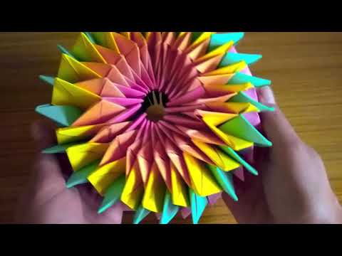 #How#to#make#Paper#star