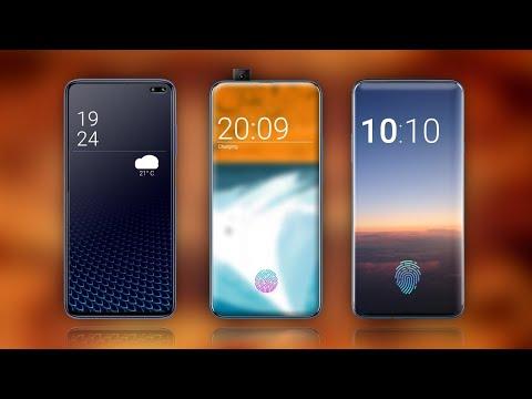 افضل 5 هواتف خرافية لعام 2020 بمواصفات عالية و سعر متواسط+ بصمة في الشاشة !