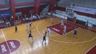 Gastón Elesgaray Basketball Highlights 2017/18