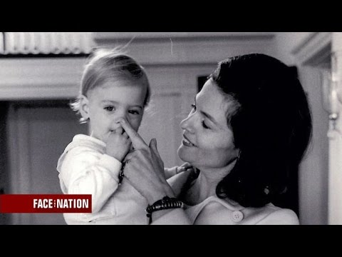 John Dickerson's tribute to Mother's Day
