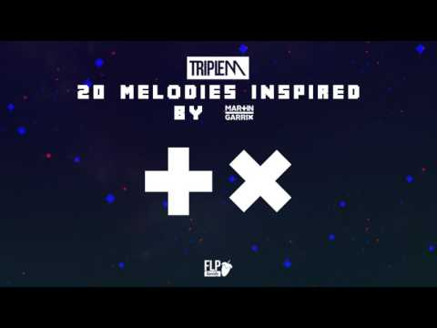 [FREE] 20 Melodies Inspired by Martin Garrix