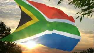 National Anthem of South Africa (1994-1997) — The Slovak Radio Symphony Orchestra