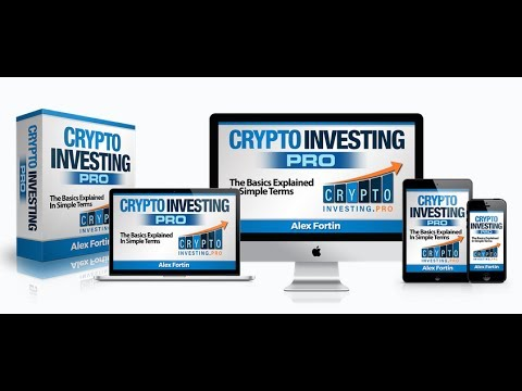 how to invest in cryptocurrency course