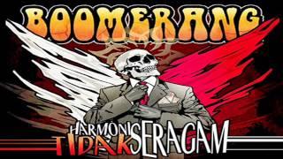 Bomeerang-no more