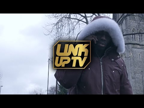 R.A (Real Artillery) - The Convo Pt.2 (Prod By Maniac) | Link Up TV