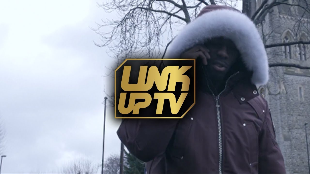 R.A (Real Artillery) - The Convo Pt.2 (Prod By Maniac)   Link Up TV - YouTube