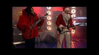 Wyclef Jean feat. der Weihnachtsmann - TV total classic