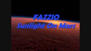 FAZZIO - Sunlight On Mars