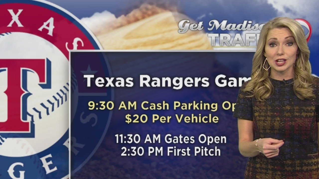 Everything You Need to Know About Parking for the Rangers Game