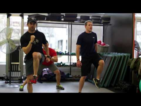 Hunting Workouts   Form Fitness Core Stability workout