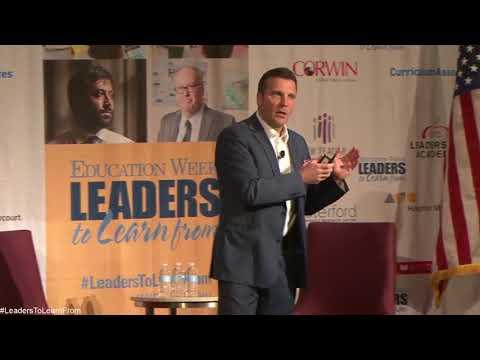 Collaborative School Leadership: An Overview From Peter DeWitt
