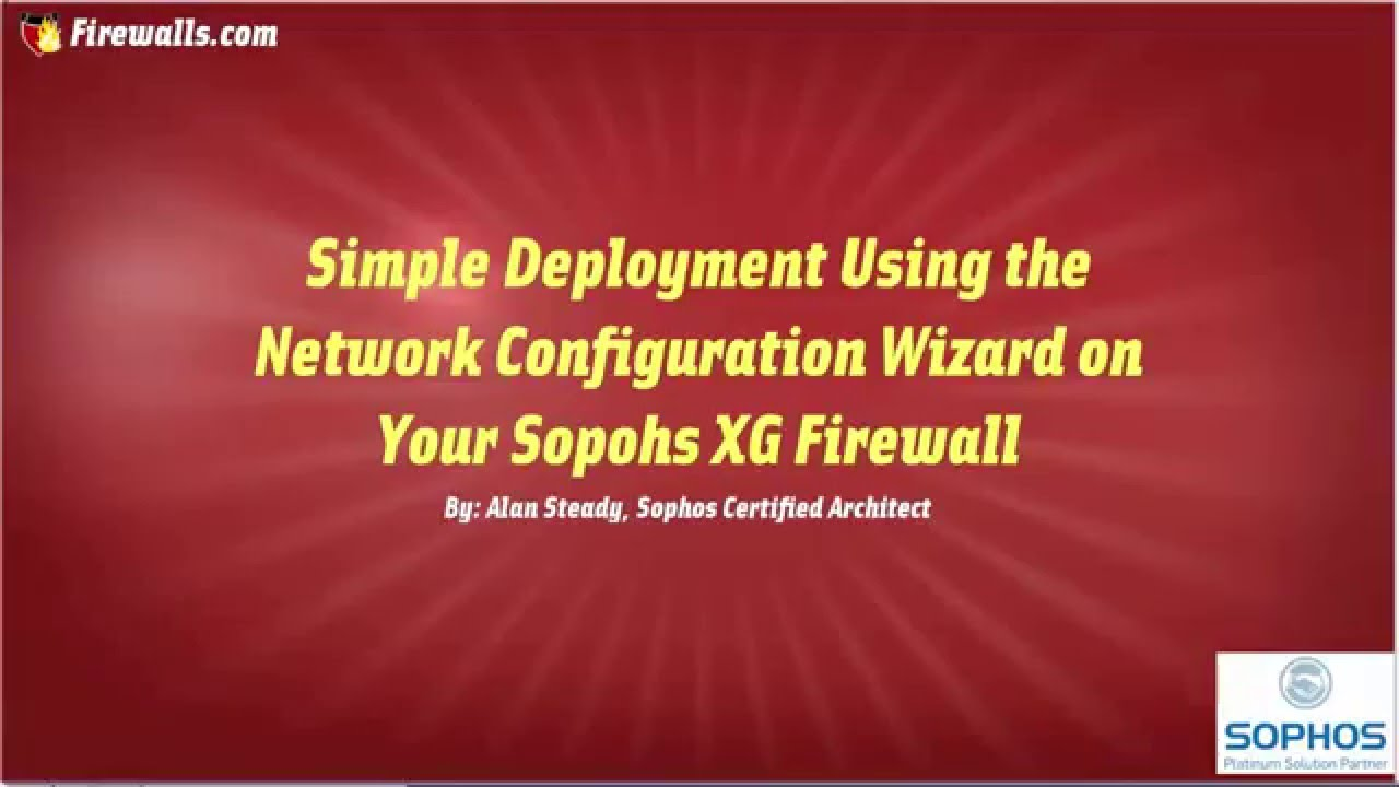 Free download Perimeter Network Configuration Wizard - cooleup