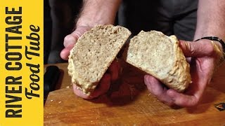 Soda Bread | Steven Lamb