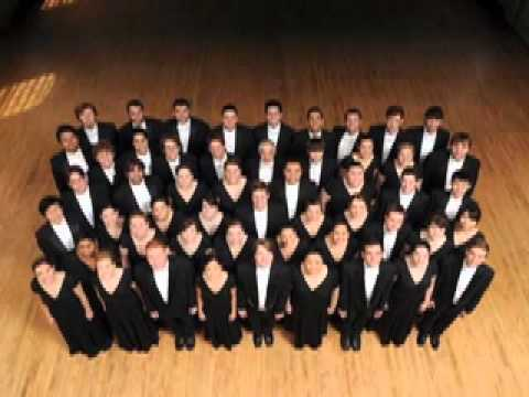 Westminster Williamson Voices -