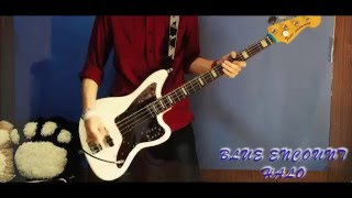 BLUE ENCOUNTのHALOを弾いてみました。 耳コピなので多少違うところがあ...