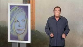 Lyrik für Alle Folge 177 Christine Lavant und Ingeborg Bachmann