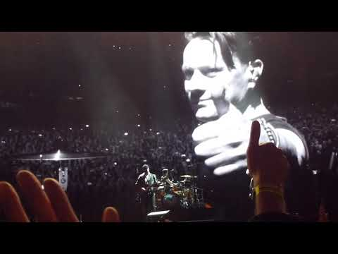 U2 - Elevation/Vertigo (Melbourne 15/11/19)