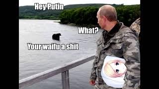 Hey Putin