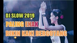 Dj Remix Enak Nikin Bergoyang Slow Bass