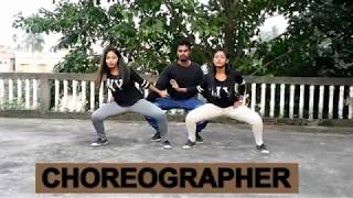 Main Yaar Manana Ni Song - Dance Mix | Dance Choreography | TALENT HEART/