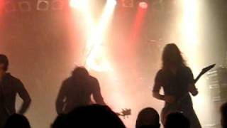"Satyricon - Last Man Standing (from ""Age of nero"", live, 2008, black metal, Cottbus, Satyr, Frost)"