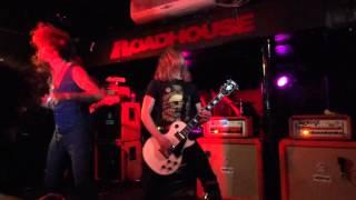 Scorpion Child - The Secret Spot - Live - Manchester 2014