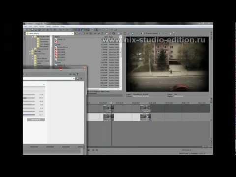 Методы улучшения качества видео